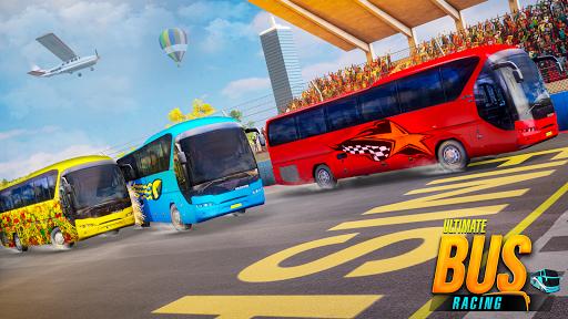 Ultimate Bus Racing: Bus Games  screenshots 13