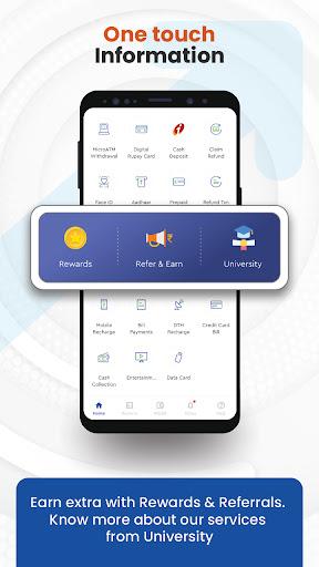 PayNearby Retailer - Aadhaar ATM, Money Transfer android2mod screenshots 5