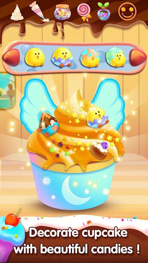 ud83euddc1ud83euddc1Sweet Cake Shop 3 - Cupcake Fever 5.3.5026 screenshots 5