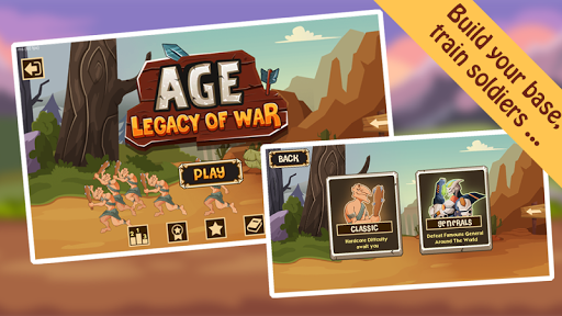 Knights Age: Heroes of Wars 1.1.4 de.gamequotes.net 5