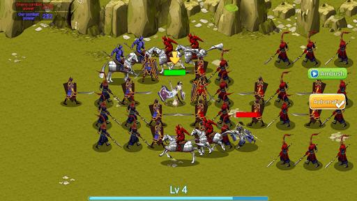Clash of Legions: Total War screenshots 4