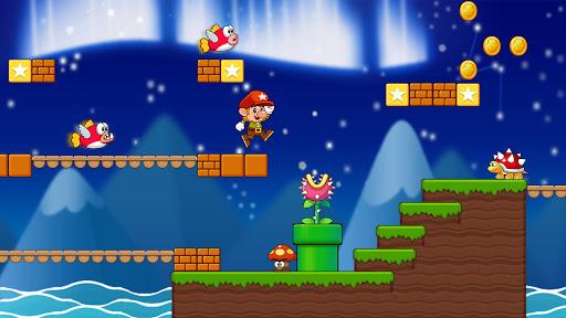 Super Bobby's Adventure  screenshots 10