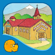 App Icon for BB - Go to Sunday School App in Slovakia Google Play Store