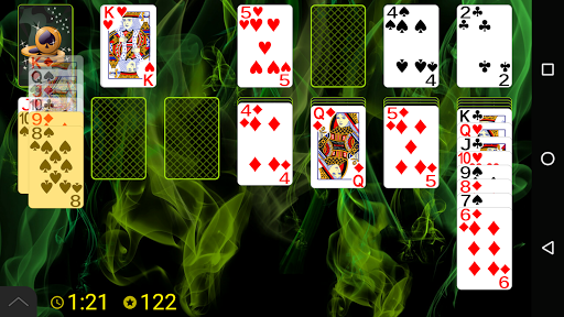 Solitaire 5.1.1822 screenshots 1