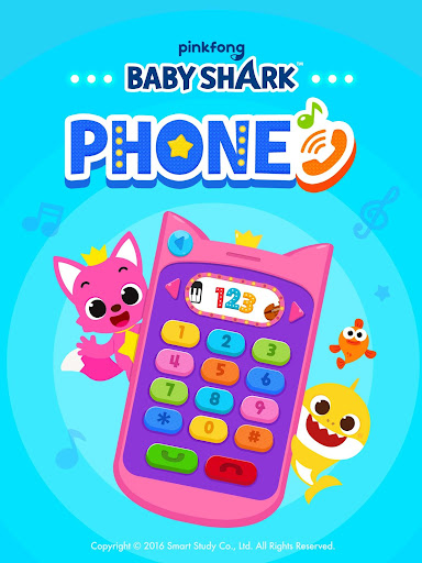 Pinkfong Baby Shark Phone 26.01 Screenshots 14