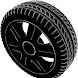 車のトータルトー測定 方位角性能テスト - Androidアプリ