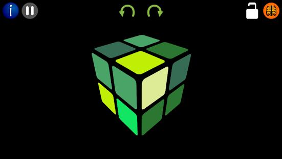 Color Cube 3D Apkfinish screenshots 3