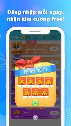 Easy Coin - Chu01a1i game kiu1ebfm tiu1ec1n 5.1 Screenshots 4