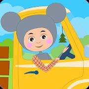 Kukutiki: Cars for Kids. Truck Games & Car Wash