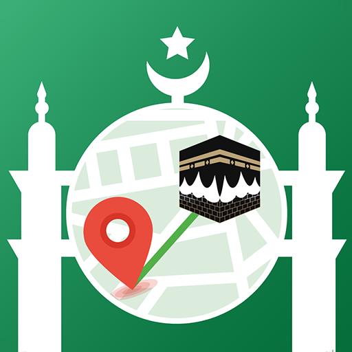 Muslim: Ramadan Calendar, Prayer Times, Qibla