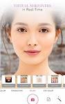 screenshot of Artistry Virtual Beauty