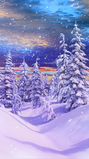Winter And Christmas Wallpaper Apps On Google Play