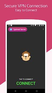 Monkey VPN – Unlimited Free VPN & Fast Secured VPN 1