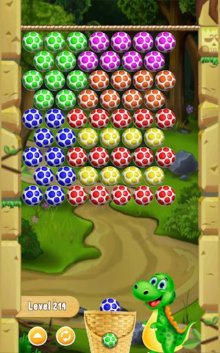 Shoot Dinosaur Eggs 37.4.1 screenshots 15