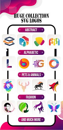 Design Studio: Graphic Design, Invite & Logo Maker 1.0.56 Screenshots 1