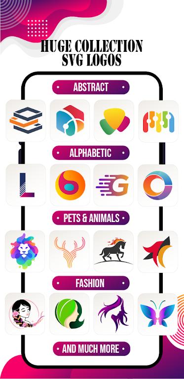 Design Studio: Graphic Design, Invite & Logo Maker  poster 0