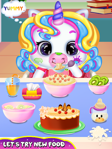 Unicorn daycare activities. 16.0 screenshots 4