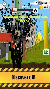 Oil Well Drilling Mod Apk (Unlimited Money) 4