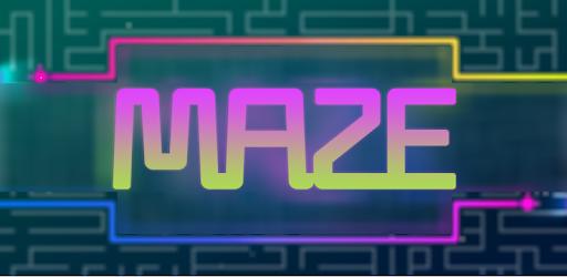 Screenshot of Maze Game - Puzzles Maze 2018