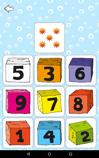 Kids Brain Trainer (Preschool) 2.8.0 screenshots 13