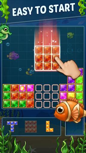 Block Ocean Puzzle 8 screenshots 2