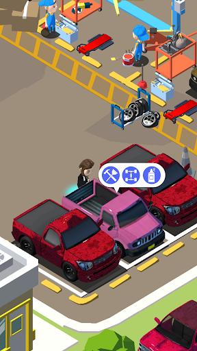 Car Fix Tycoon apkdebit screenshots 3