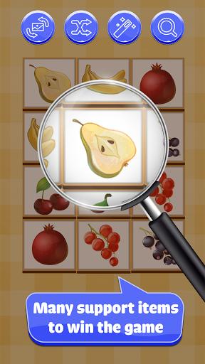 Tile Connect: Multiplayer Tile master & Tile match screenshots 2