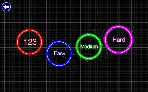 Glow Burst Lite 4.6 screenshots 10