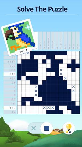 Nonogram - Picture cross puzzle 1.2.8 pic 1