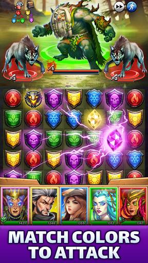 Empires & Puzzles: Epic Match 3 39.0.0 screenshots 1