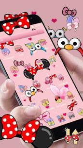 Cartoon pink cute butterfly For Pc   How To Use For Free – Windows 7/8/10 And Mac 2