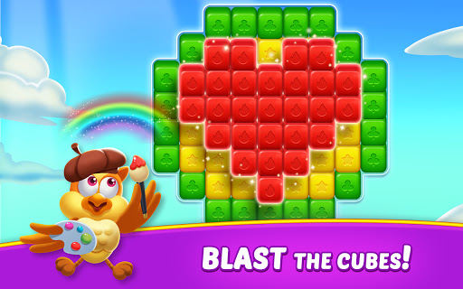 Cube Blast Adventure 1.02.5052 screenshots 23