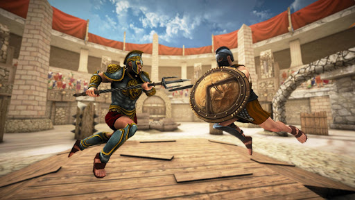 Gladiator Glory apkslow screenshots 10
