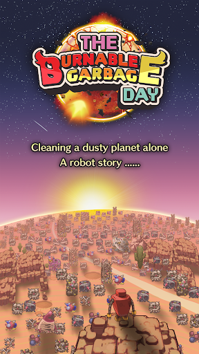 The Burnable Garbage Day 1.9.65 screenshots 1