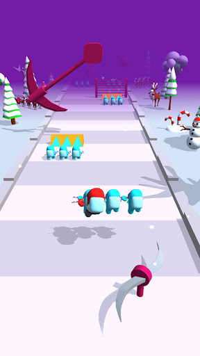 Imposter Fight 3D modavailable screenshots 14