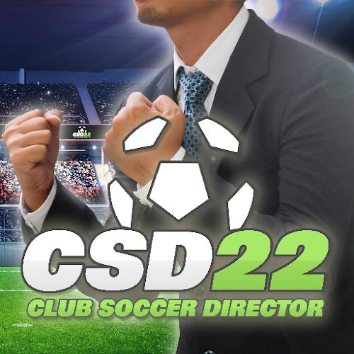 Club Soccer Director 2022 (Mod Money) 1.2.8 mod