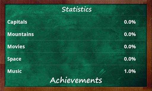 Educational Hangman in English 2.67 screenshots 5