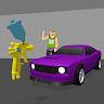 Car Dealer Simgesi