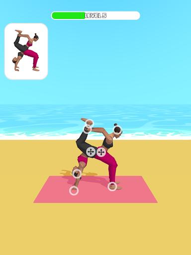 Couples Yoga  screenshots 4