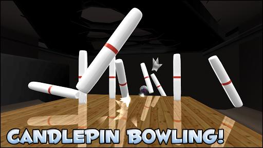 Galaxy Bowling 3D Free screenshots 12