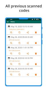 QR Code Generator and Reader - QR Barcode Scanner