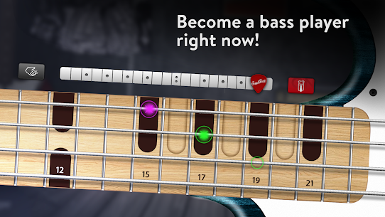 Real Bass FULL Cracked APK 4