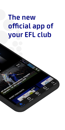 EFL iFollow modavailable screenshots 2