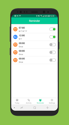 AVON SMART V2 V1.0.7 Screenshots 3