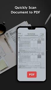 PDF Document Scanner 2