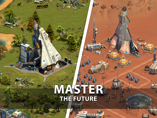 Forge of Empires: Build your City goodtube screenshots 14