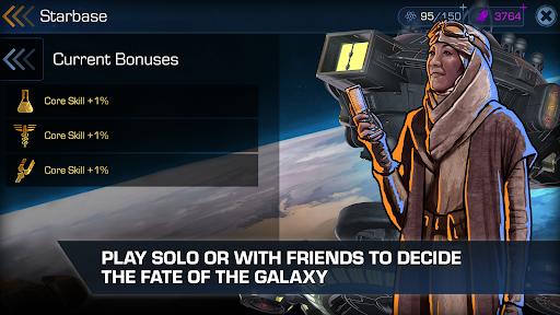 Star Treku2122 Timelines 8.0.1 screenshots 5