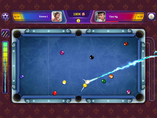 Sir Snooker: Billiards - 8 Ball Pool 1.15.1 screenshots 16
