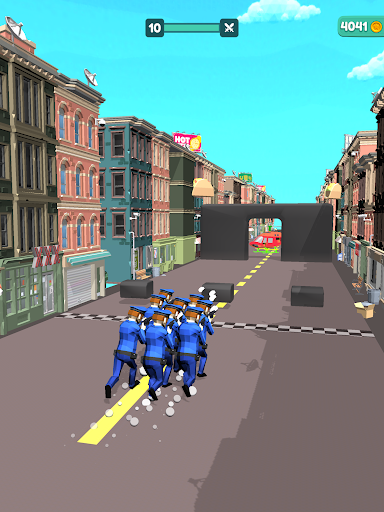 Gun Gang  screenshots 17