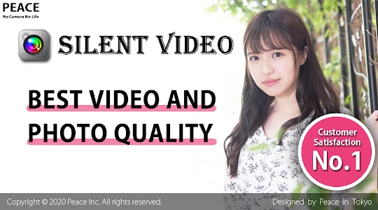 Silent Video Camera [High Quality] 7.0.1 (Premium)